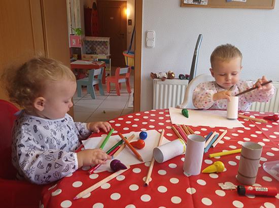 Kindertagespflege in Baesweiler