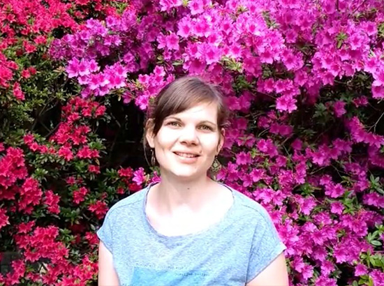 Jessica Thomas, Kindertagespflegeperson (va. Tagesmutter) aus Baesweiler bei Aachen